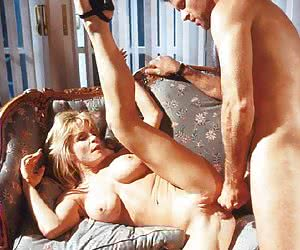 Professional whores performing first-class anal sex service inside