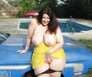 BBW pussies tits and asses galery