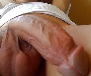 I am crazy with this cocks galery