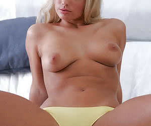Panty and Cameltoes