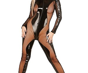 My New Cutsuit