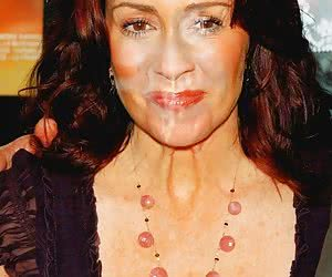 If you are looking for slutty celebrity milf then Patricia Heaton is a great choice!