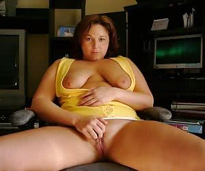 GF's Chubby Pictures