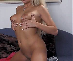 Lesbian action from the heart of Europe - the most pervert lesbian action from Czechia