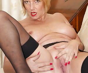 Hi Guys its Amy and Im feeling really Hot  Horny in my Floral Underwear, but I soon have my tits out and knickers off an