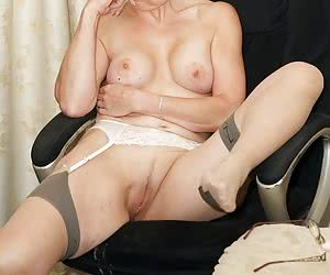 I had just got back from a busy day at the office and I was feeling Hot  Horny so time for a slow seductive strip to get