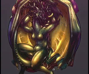 Sex in dragon lair