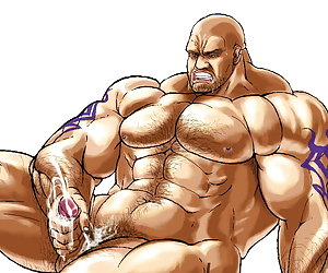 Gay Hentai. Biggest collection on the net