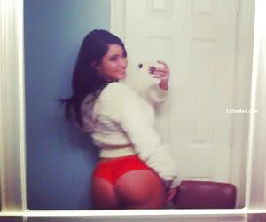 Pictures from Social Network of real life ex-GF posing naked