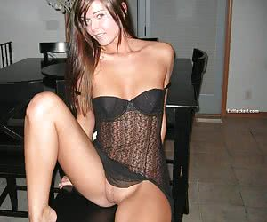 Private videos of nasty ex girlfriend getting dirty