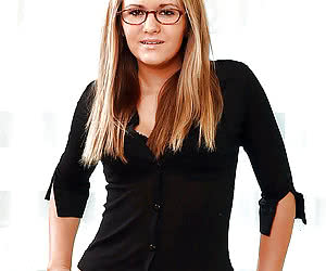 Babes With Glasses