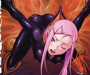 Check out amazingly hot gallery featuring fascinating latex anime and have unforgettable masturbation.