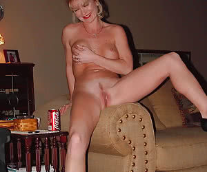 hot milf gets fucked in ass