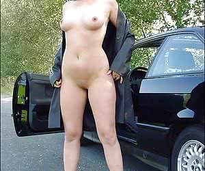 Want To Be Nude