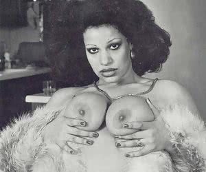 Vanessa Del Rio began appearing in classic porn films in 1974. In the span of about 25 years, Vanessa has appeared in over 100 porn movies.
