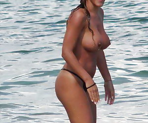Naked On The Beach! Gallery #35