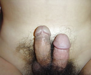 New shots of my small penis