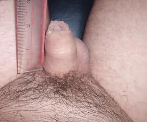 Small hairy 20yr cock images