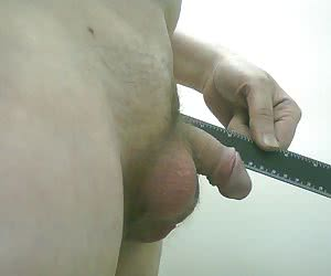 Small penis humiliation gall