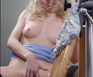 Sweet chicks with lovely tiny tits do crazy things inside