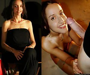 Before-after sex pics and nudes