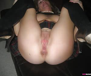 Just nude wives, MILFs, moms