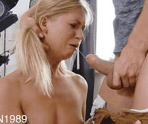 Category: rough blowjob animated GIFs