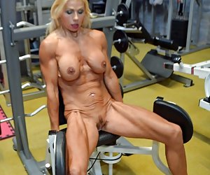 Category: fitness babes