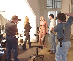 Only One Naked
