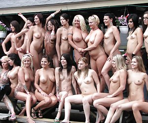The Best Of Group Nude