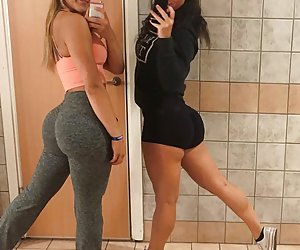Thicc Girls