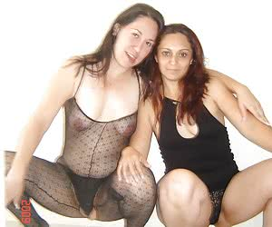 Top Sexy Squatters