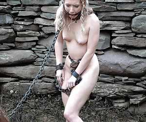 The Face Of Slave