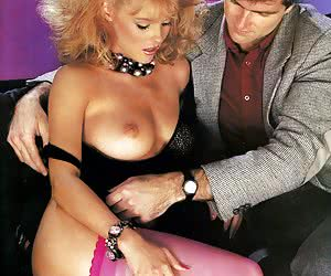 The History Of Porn 80s